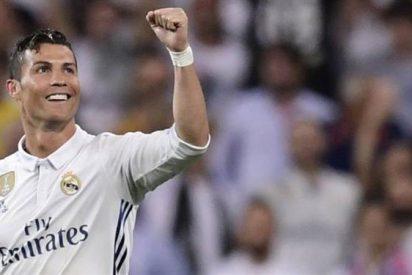 Cristiano Ronaldo nueva portada del FIFA 18