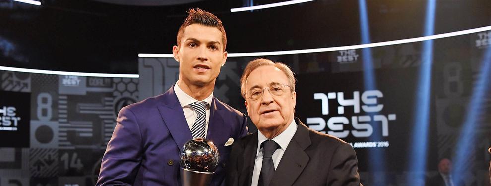 Cristiano Ronaldo pone en peligro un fichaje estrella del Real Madrid