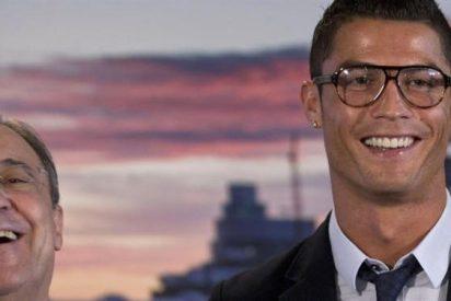 Cristiano Ronaldo y Florentino Pérez ponen fecha a su encuentro más tenso (con un 'bombazo')