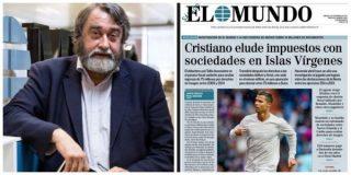 Una columna de opinión en El Mundo confirma las peores sospechas sobre la salida de Cuartango