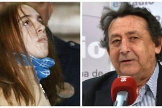 """Alfonso Ussía despelleja al 'Cuco': """"Maricona hija puta"""""""