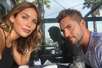Rosanna Zanetti, novia de David Bisbal, confiesa que fue víctima de un secuestro express