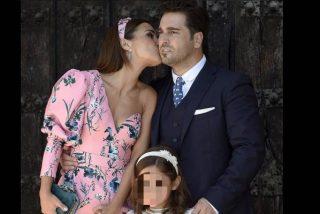El 'bombazo' amoroso de David Bustamante y Paula Echevarría