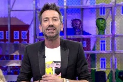 ¡Palazo a Paz Padilla y a Terelu Campos!: David Valldeperas es el nuevo presentador de 'Sálvame'