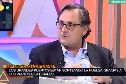 Paco Marhuenda sacude un zasca a los que no estudian y los vagos de Twitter montan la mundial