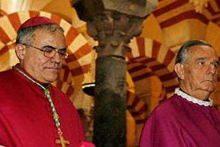 """Demetrio: """"Sin el Cabildo, la mezquita-catedral de Córdoba estaría hundida hace tiempo"""""""