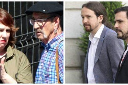 Los héroes de la democracia a los que honra Podemos: Chávez, Otegi, 'El Carnicero de Mondragón'...