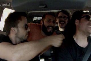 [VÍDEO] El colmo de lo viral: Los italianos del