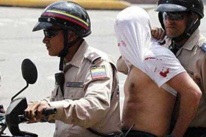 Más de 3.000 detenidos por el régimen chavista tras dos meses de protestas