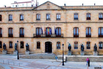 """El Partido Popular se hace el """"harakiri"""" en Soria"""