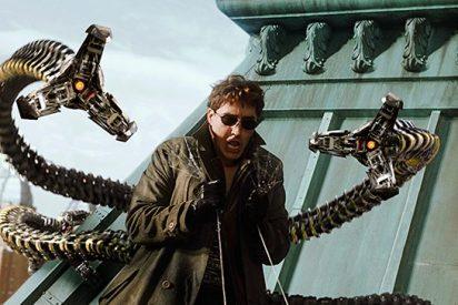 [VÍDEO] Científicos crean los brazos robóticos del 'Doctor Octopus'