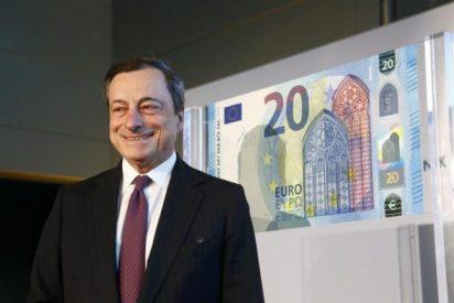 El BCE mantiene los tipos de interés y elimina la posibilidad de nuevas bajadas