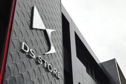 DS abre una de sus 'boutiques' en Barcelona