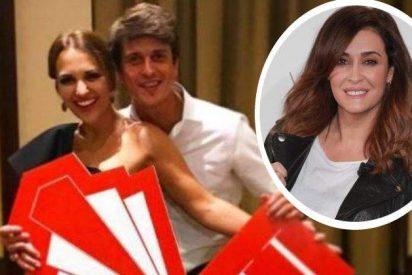 El tórrido romance del amigo venezolano de Paula Echevarría con Vicky Martín Berrocal