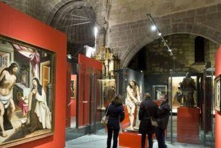 Las Edades del Hombre de Cuéllar reciben al visitante 50.000 dos meses después de su inauguración