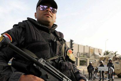 La policía egipcia frustra un ataque contra una iglesia en Alejandría