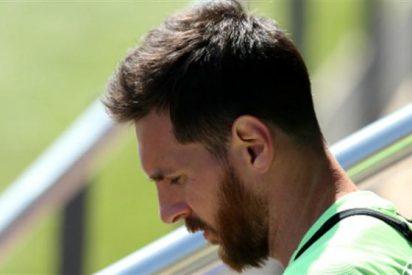 El amigo de Messi que no puede llegar al Barça a pesar de que lo pida Valverde
