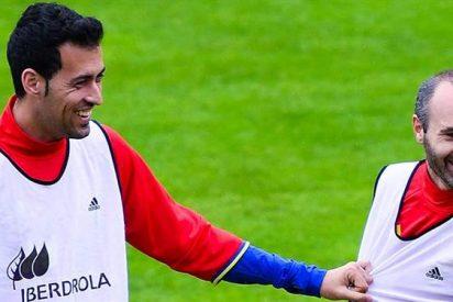 El Barça encuentra un tapado en la Premier para reforzar su maltrecho centro del campo