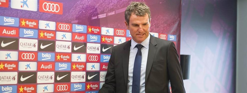 El Barça encuentra una nueva alternativa para la defensa en la Premier League