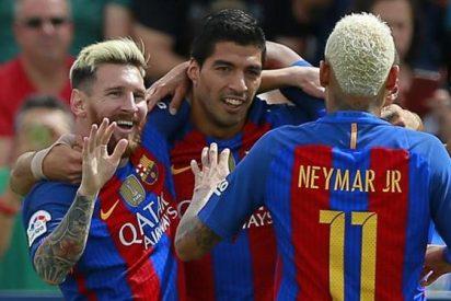 El Barça está a punto de cerrar un acuerdo con un futbolista que es del Real Madrid