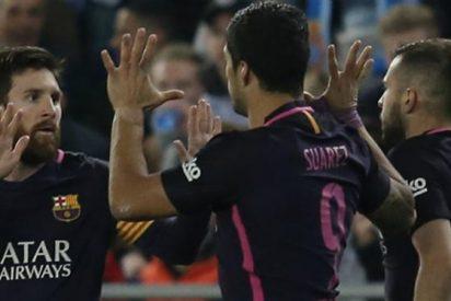 El Barcelona quiere sorprender a todo el mundo con un refuerzo insólito