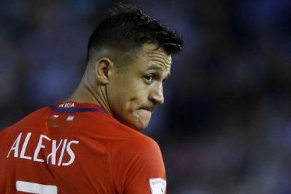 El Bayern pasa de Alexis Sánchez e intenta pescar en el Atlético de Simeone