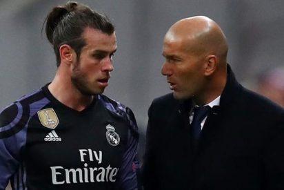 El blindaje de Gareth Bale por parte del Real Madrid que esconde un mensaje 'envenenado' de Zidane