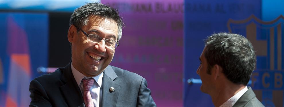 El cambio de cromos del Barça que desata el cachondeo en Europa (?¿Nos tomas por tontos??)