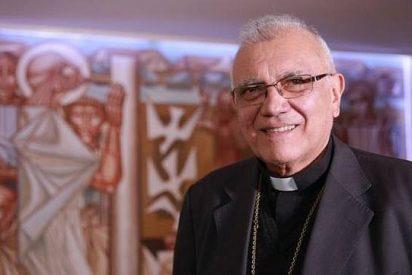 "Cardenal Porras: ""Que la sensatez venza al odio"""