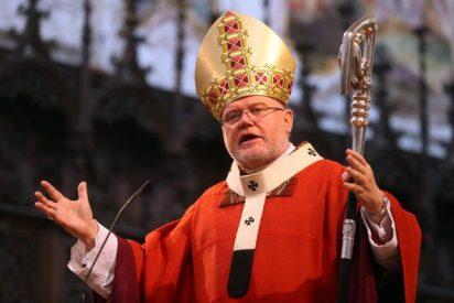 Los obispos alemanes plantan cara al papa Francisco y siguen adelante con su sínodo