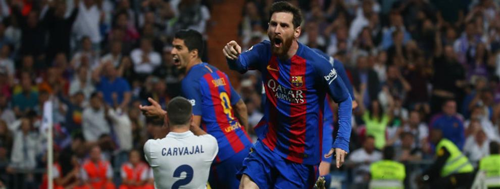 El casting de Messi para la delantera del Barça tiene cinco finalistas
