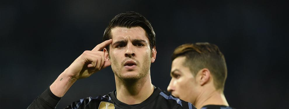El Chelsea romperá el mercado después de no poder fichar a Morata (con un fichaje estrella)