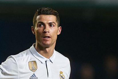 ¡El City contacta con Cristiano Ronaldo tras conocerse su intención de abandonar el Real Madrid!