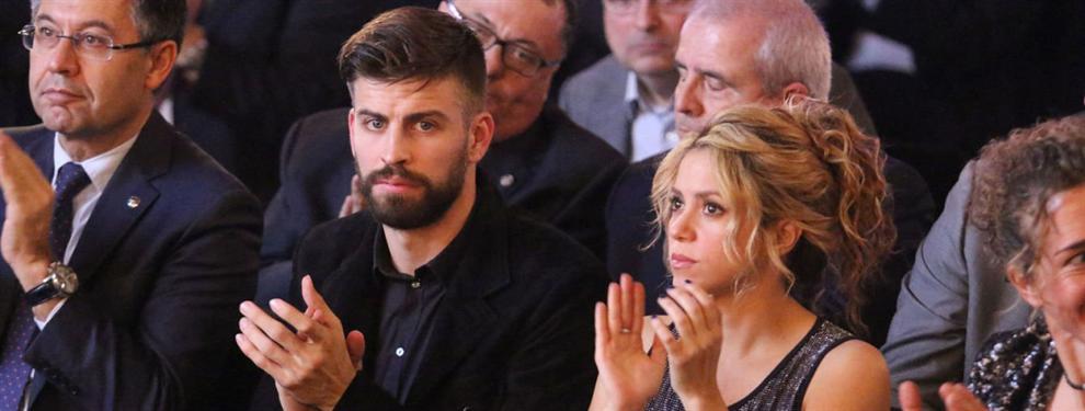 El crack del Madrid que invita a Piqué y Shakira a su boda (y pasan de ir)