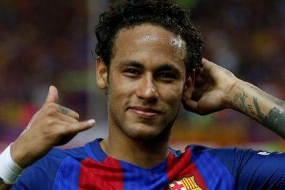 El crack del Real Madrid que Neymar quería llevarse al Barça