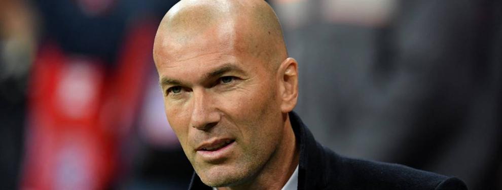 El crack del Real Madrid que se marchará a un equipo de la Liga tras la final (y no es Mariano)