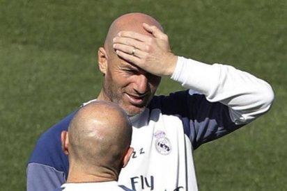El crack en la órbita del Real Madrid que engaña a Zidane (y Florentino Pérez toma nota)