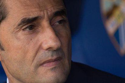 El crack que deja plantado a Valverde ( y al Barça con un problema mayúsculo con Messi)