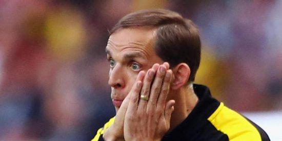El crack que el Barça quiere sacar del Borussia Dortmund tras el despido de Thomas Tuchel