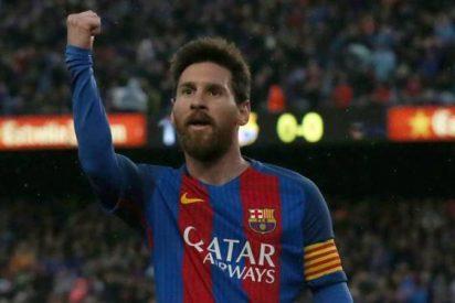El crack que se ofrece para ser el recambio de la MSN (y Messi da el visto bueno)