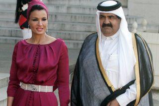 Arabia Saudí, Egipto, EAU y Bahréin cortan relaciones con Qatar por apoyar el 'terrorismo islámico'