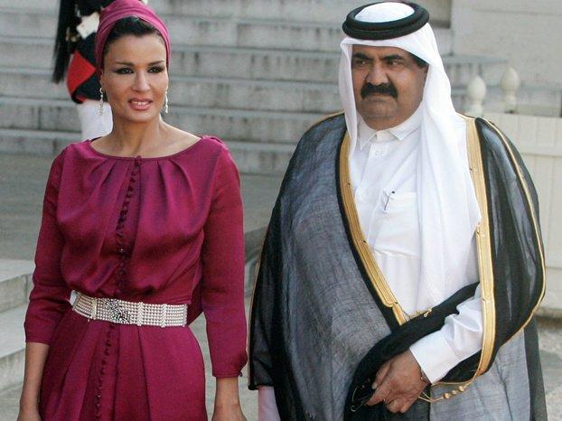La Bolsa de Qatar se hunde un 7,27% tras la crisis abierta con Arabia Saudí