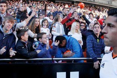 El equipo de la Liga española (además del Betis) que aleja a Enzo Pérez de River Plate