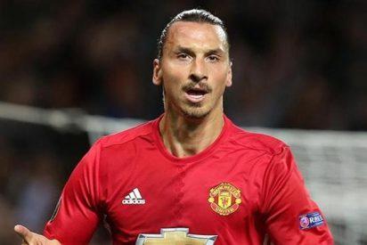 El equipo grande de Europa que ofrece una retirada dorada a Zlatan Ibrahimovic