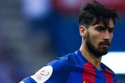 El equipo TOP que pregunta al Barça por André Gomes