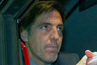 El fichaje ya oficial de Berizzo por el Sevilla llega con una noticia 'bomba' (y mala)