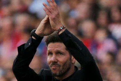 El fichaje que el Atlético le va a regalar a Simeone en las próximas horas (y no es Diego Costa)