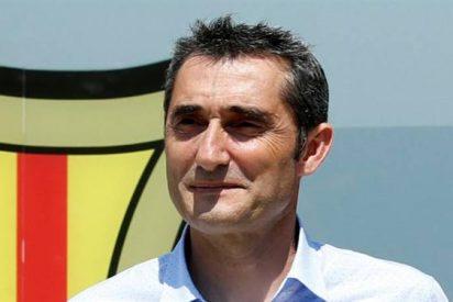 El jugador del Real Madrid que ha pedido Ernesto Valverde para el Barça