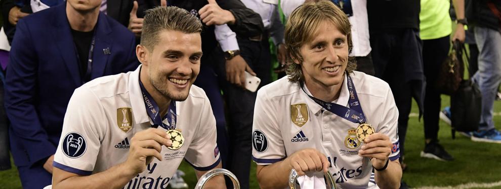 El jugador del Real Madrid que quiere conocer su futuro antes de irse de vacaciones