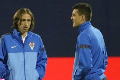 El jugador que ha recomendado Modric para sustituirlo y que molesta a Kovacic